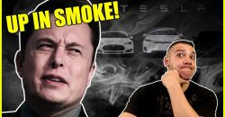 Elon Musk RESIGNS As Chairman Of Tesla!