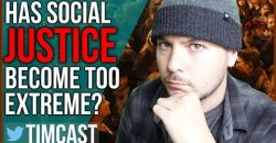 Has Social Justice Become Too Extreme?