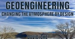 Geoengineering - Changing The Atmosphere By Design - David Icke
