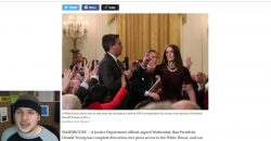 CNN Is TV Tabloid Trash And Jim Acosta needs to go