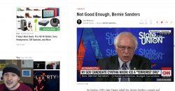 The Far Left Turns on Bernie Sanders, They HATE Him