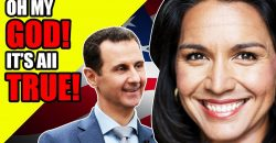 Is Tulsi Gabbard Legit? or To Be Trusted?