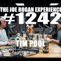 Joe Rogan Experience #1242 - Tim Pool