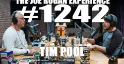 Joe Rogan Experience #1242 - Tim Pool