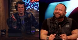 Alex Jones Guests   Louder With Crowder (#442)