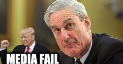 """Mueller Report Released! """"Russia Collusion"""" Conspiracy Theory To Flop After Two Years Of Media Lies?"""