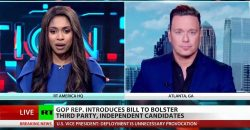 """Ben Swann ON: Bill To Eliminate """"Straight Party Voting"""""""
