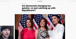 "Democrat ""Woke Contest"" Guarantees Trump 2020 BLOWOUT Victory"