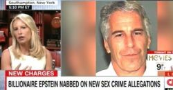 """What Is The Hold Jeffrey Epstein Has Over New York's Wall Street Billionaires?"""