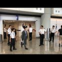 LIVE: Hong Kong Airport Shut Down Protest